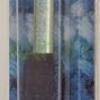 Крючок Prym для шерсти с пластиковой ручкой 4.5