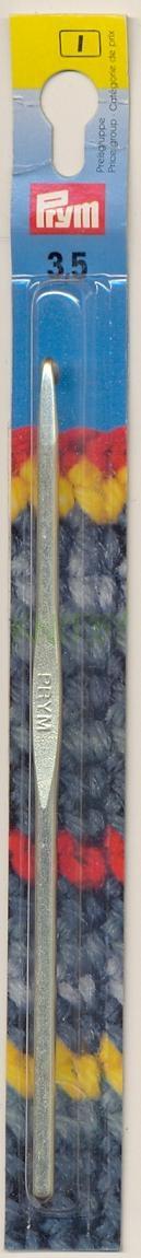 Крючок Prym для шерсти без ручки 3.5