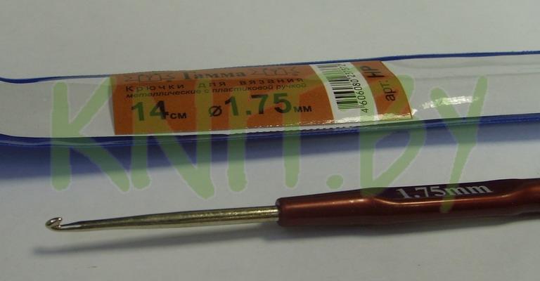 Крючок с ручкой 1.75