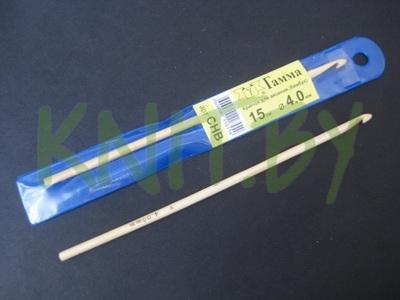 Крючок бамбуковый 4.0