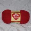 Пряжа Shimmer красный