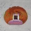 Пряжа ALPACANA оранжевый