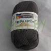 Пряжа Egypto cotton серый