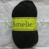 Пряжа Amelie чёрный