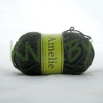 Пряжа Amelie зелёный
