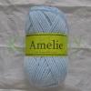 Пряжа Amelie голубой