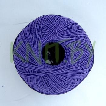 Пряжа Aura фиолетовый