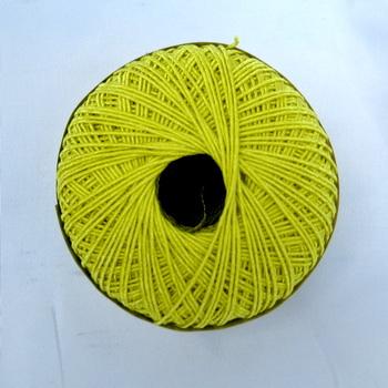 Пряжа Aura лимонный