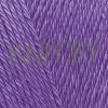 Пряжа Bahar фиолетовый