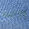 Пряжа Bamboo Fine ярко-синий