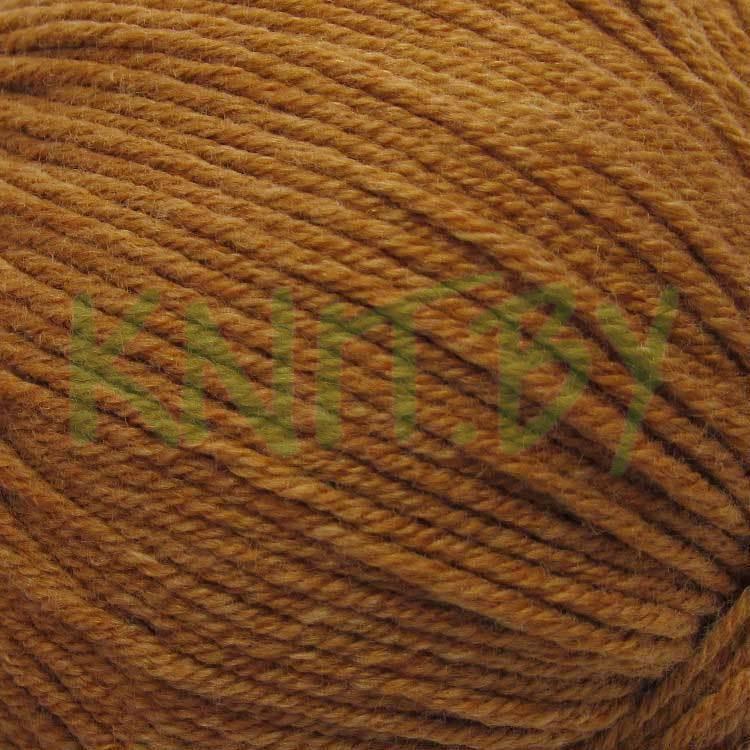 Пряжа Extra Soft Merino Cotton корица
