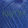 Пряжа Iris синий