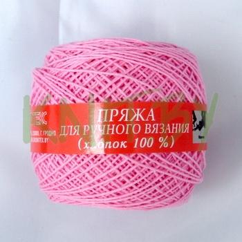 Пряжа Гронитекс пряжа №20/4 розовый