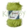 Пряжа Yumos светло-зеленый