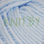 Пряжа Baby Wool Lanoso голубой