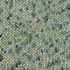 Пряжа Superlambs Special Tweed серо-бирюзовые оттенки
