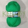 Пряжа Alpine зеленый
