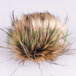 Пряжа Bobble Hat бежево-серый