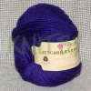 Пряжа Детский каприз фиолетовый
