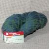 Пряжа Афина  серо-зеленый