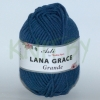 Пряжа Lana Grace Grand светлый габардин