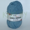 Пряжа Lana Grace Grand талая вода