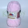 Пряжа Dolphin baby розовый