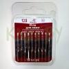 Иглы для бытовой швейной машины Арти для кожи №120 (10 шт.)