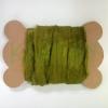 Вискоза для валяния спелый лайм