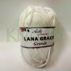 Пряжа Lana Grace Grand отбелка