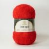Пряжа Ангара красный