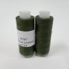 Нитки армированные 45ЛЛ Зеленые оттенки