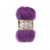 Пряжа Naturale пурпурный