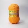 Пряжа Бамбино оранжевый