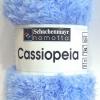 Пряжа Cassiopea нежно-голубой