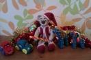 Мишка Санта Клаус