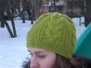 Классическая шапочка