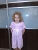 Модное платье с болеро