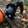 Пора готовиться к Хэллоуину!